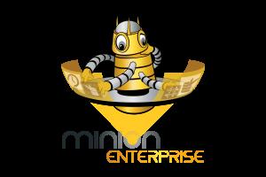 minion enterprise