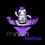 minion backup